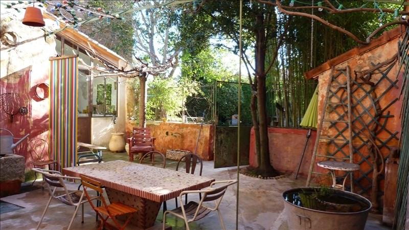 Verkoop  huis Aubignan 450000€ - Foto 1