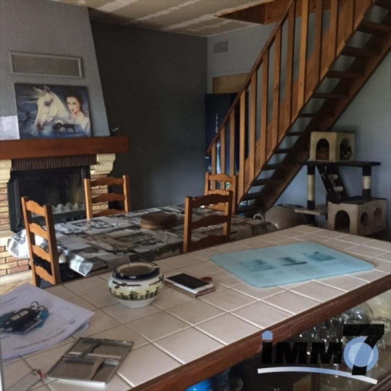 Vente maison / villa La ferte sous jouarre 146000€ - Photo 2