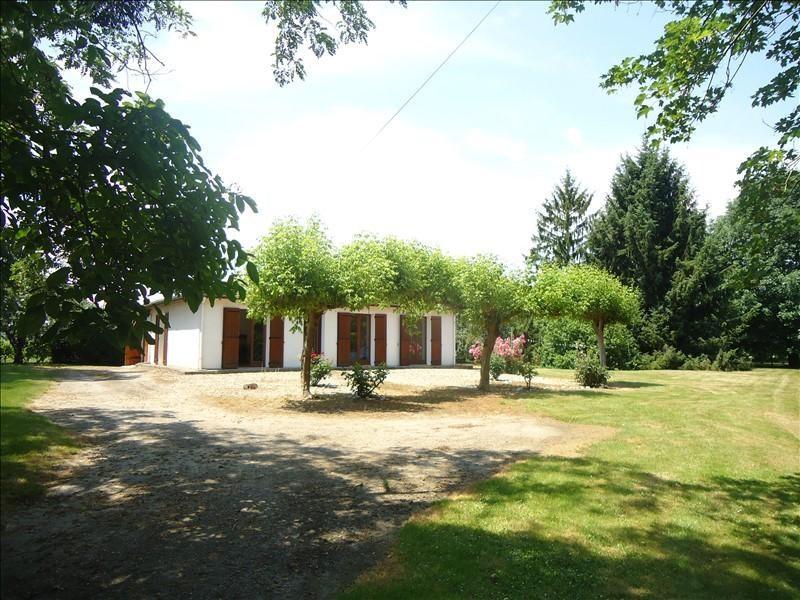 Vente maison / villa Langon 193600€ - Photo 5