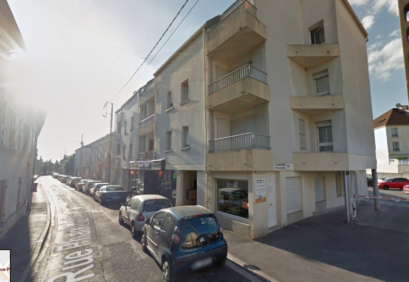 Rental parking spaces Taverny 89€ CC - Picture 2