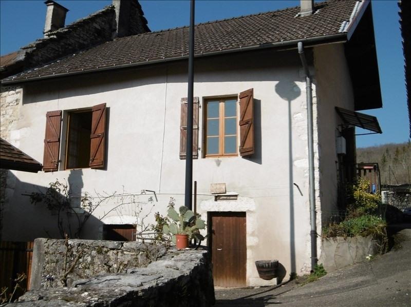 Sale house / villa Belley 73000€ - Picture 1
