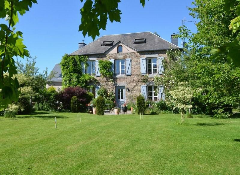 Vente maison / villa Le beny bocage 389000€ - Photo 1