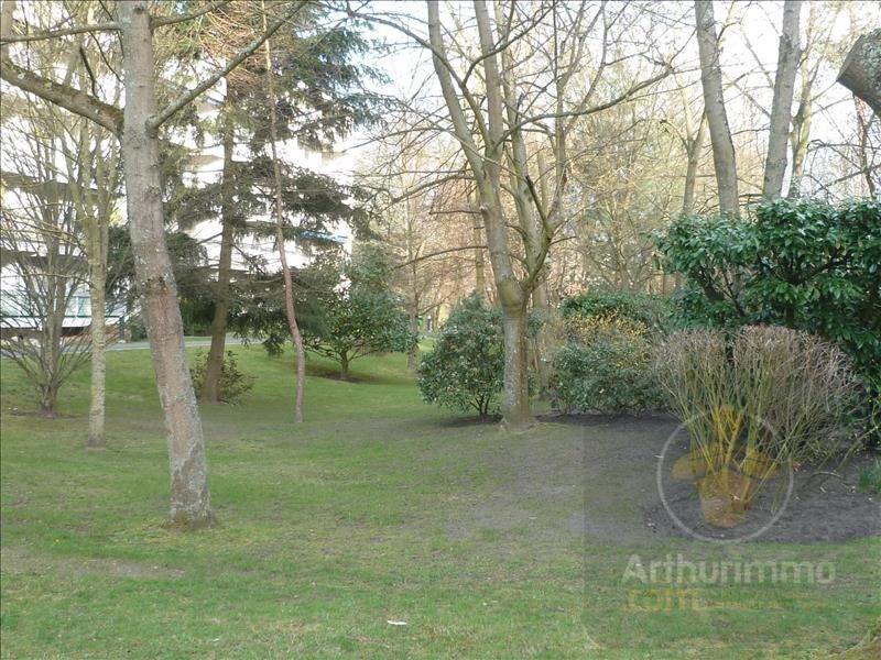 Vente appartement Vaires sur marne 140000€ - Photo 5
