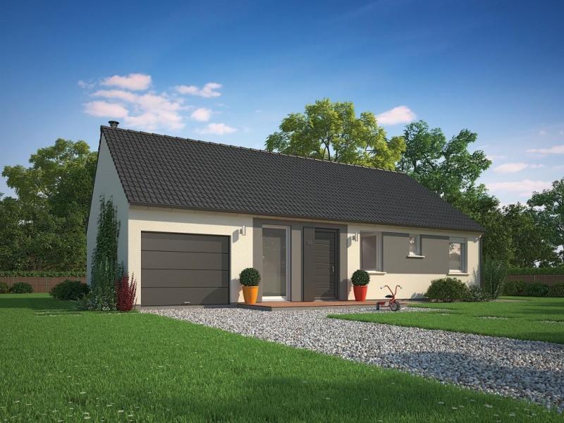 Maison  5 pièces + Terrain 350 m² Gravelines par Maisons Phénix Wizernes