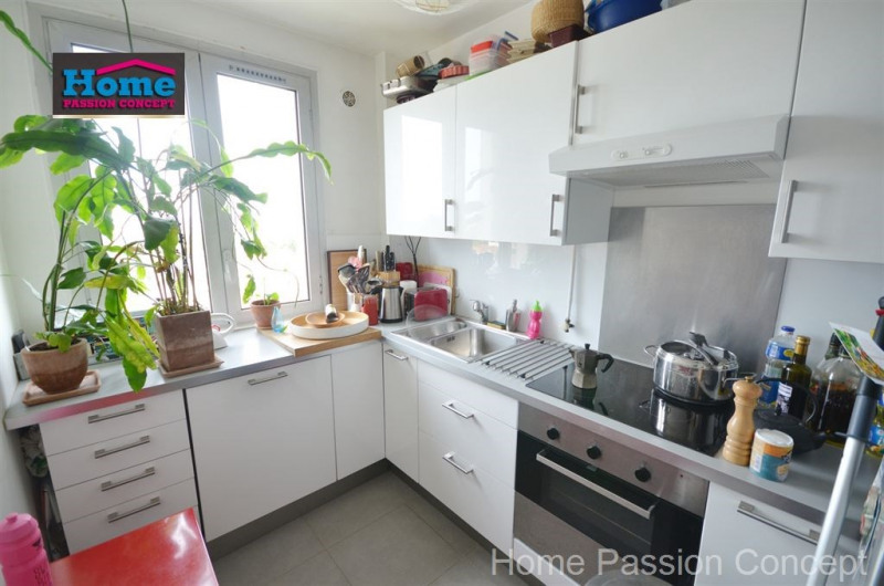 Vente appartement Rueil malmaison 245 000€ - Photo 2