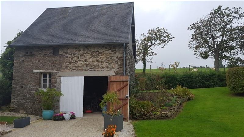 Vente maison / villa Villers bocage 261000€ - Photo 3
