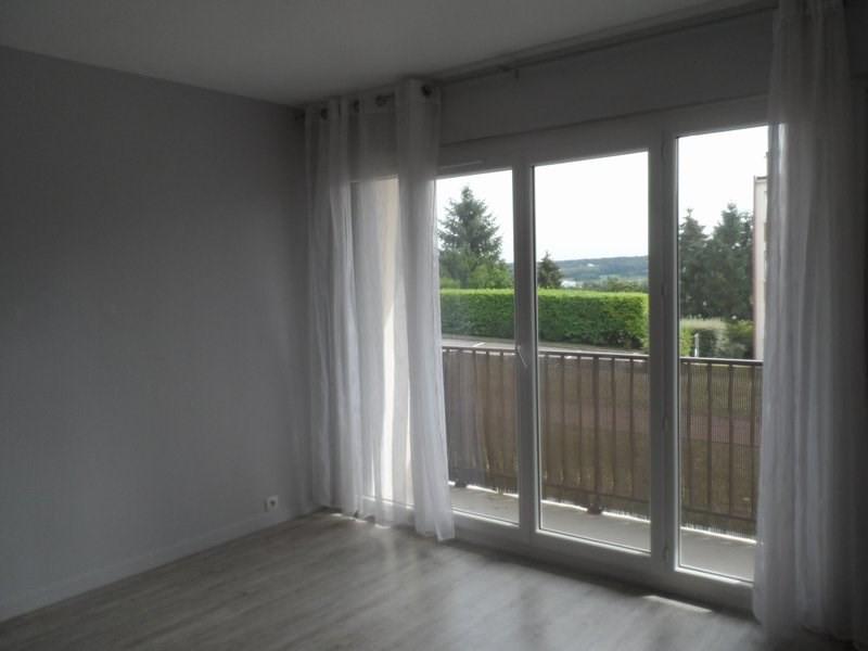 Vendita appartamento Villennes sur seine 199000€ - Fotografia 8