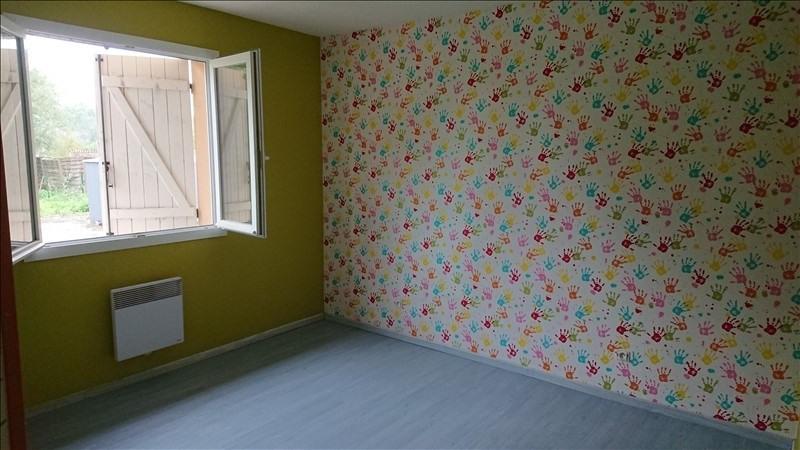 Vente maison / villa Laruscade 230000€ - Photo 8