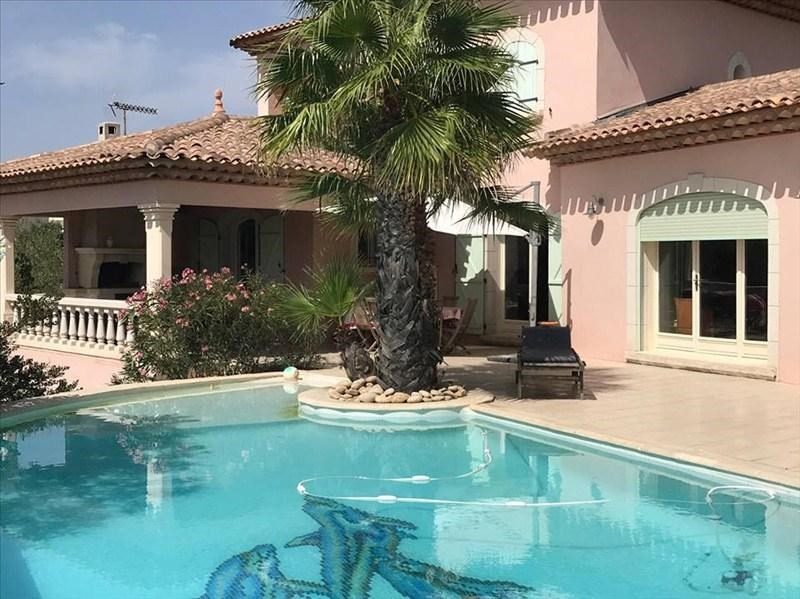 Deluxe sale house / villa Beziers 587 000€ - Picture 1