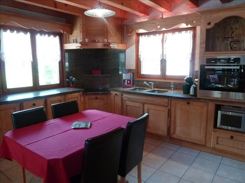 Immobile residenziali di prestigio casa Morzine 780000€ - Fotografia 4