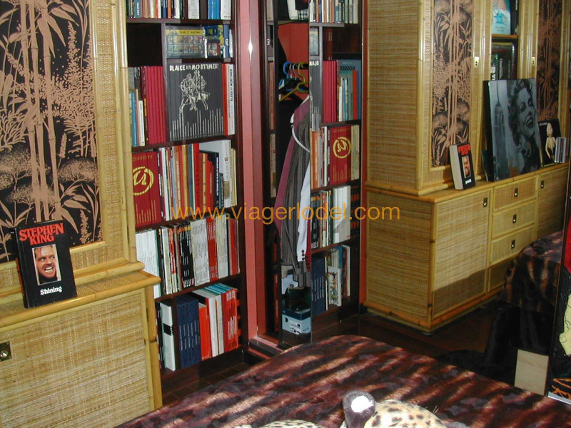 Vendita nell' vitalizio di vita appartamento Golfe-juan 230000€ - Fotografia 10