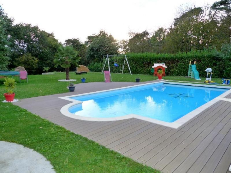 Vente maison / villa Chartrettes 560000€ - Photo 2