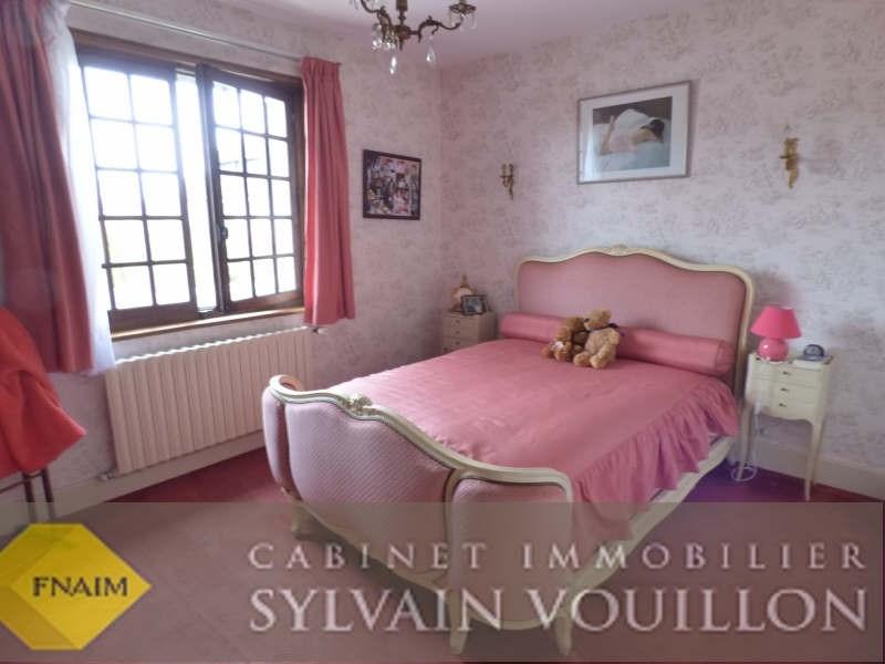 Vente maison / villa Blonville sur mer 475000€ - Photo 6