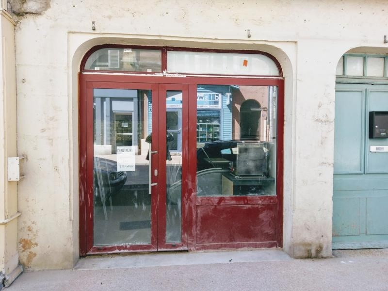 Vente boutique Nantua 49 500€ - Photo 2