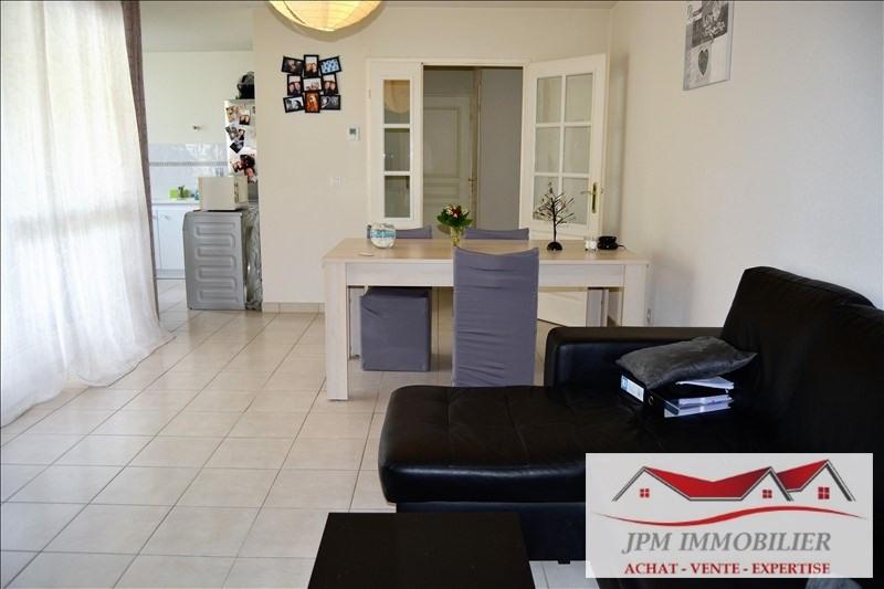 Vendita appartamento Cluses 128500€ - Fotografia 2