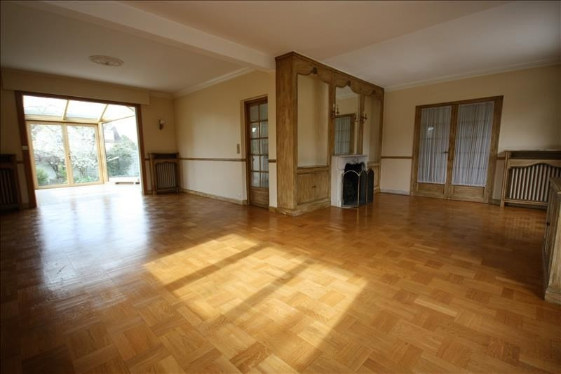 Sale house / villa Ste genevieve des bois 669000€ - Picture 4