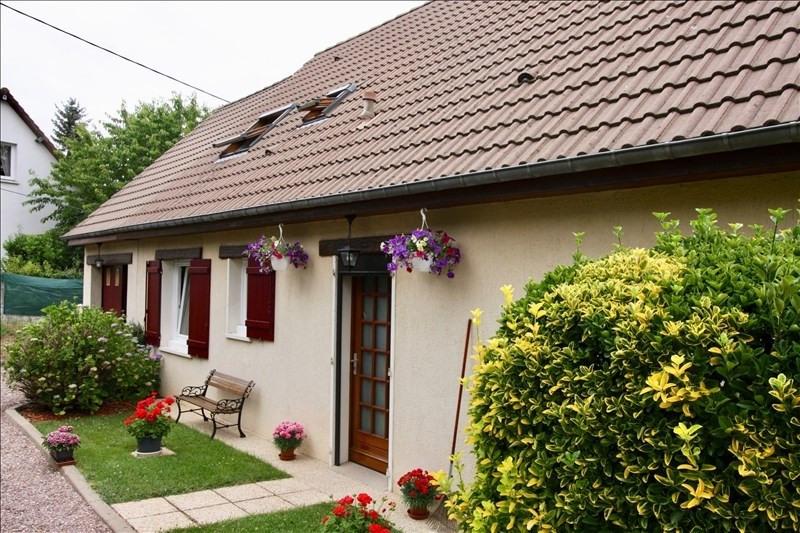 Vente maison / villa Evreux 198000€ - Photo 10