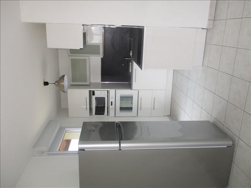 Verhuren  appartement Generac 620€ CC - Foto 6