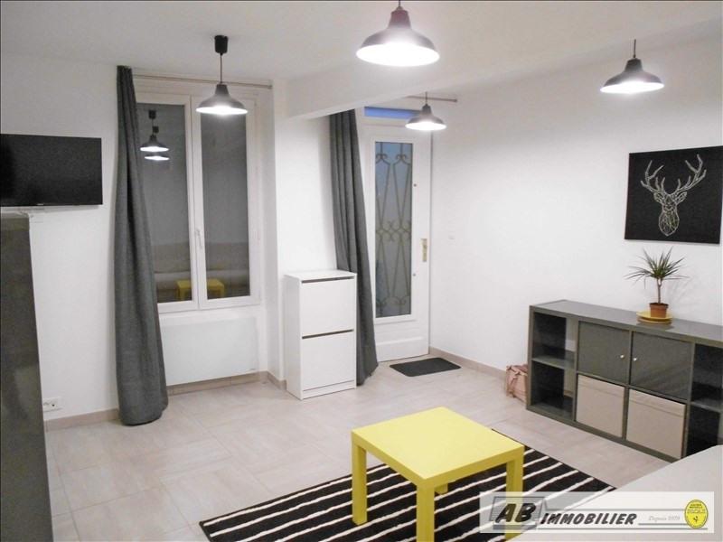 Rental apartment Triel sur seine 595€ CC - Picture 4