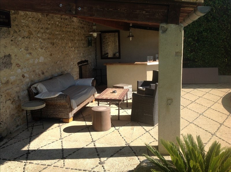 Deluxe sale house / villa Valence 630000€ - Picture 7