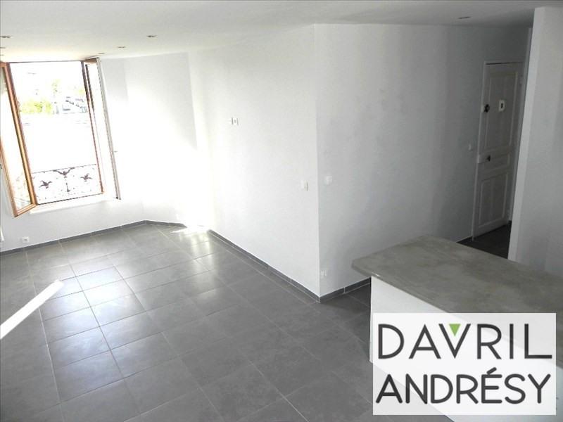 Vente appartement Conflans ste honorine 153000€ - Photo 5