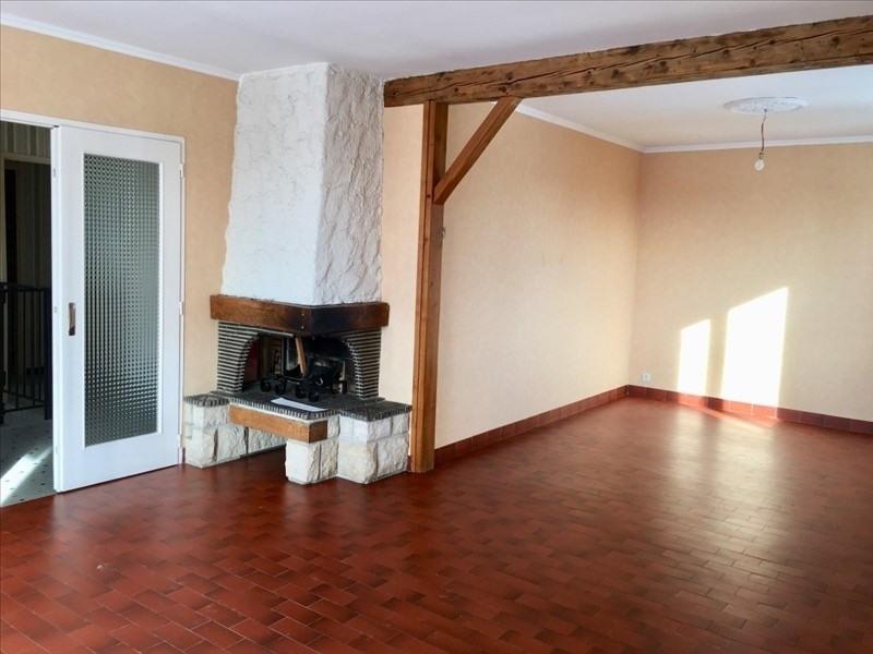 Vente maison / villa Bressolles 133750€ - Photo 3