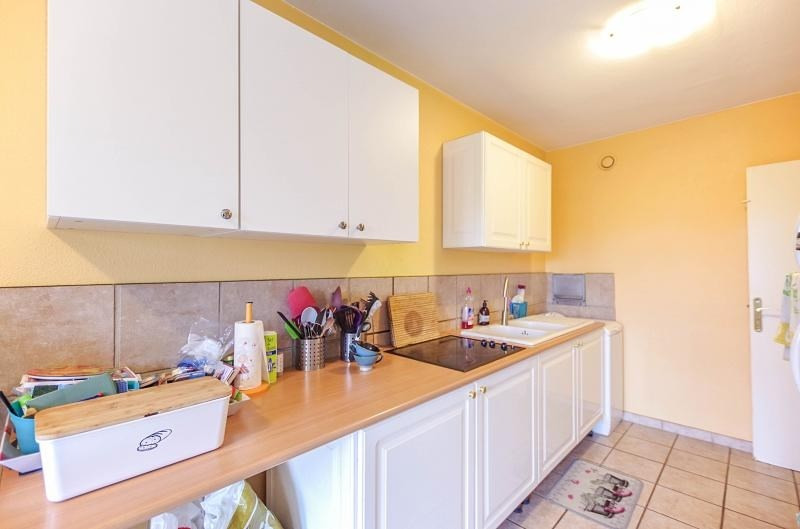 Vente appartement Metz 166 000€ - Photo 4