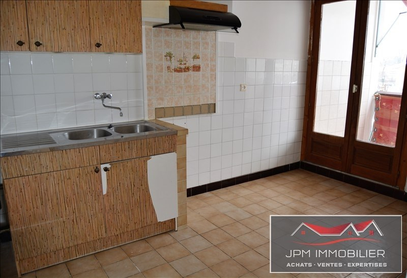 Vente appartement Scionzier 75 000€ - Photo 1