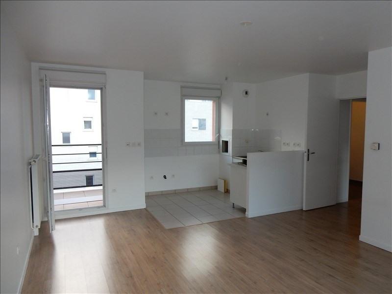 Rental apartment Creteil 950€ CC - Picture 1