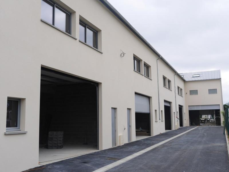 Location Local d'activités / Entrepôt Montesson 0
