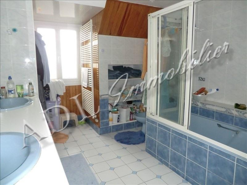 Sale house / villa La chapelle en serval 397000€ - Picture 9