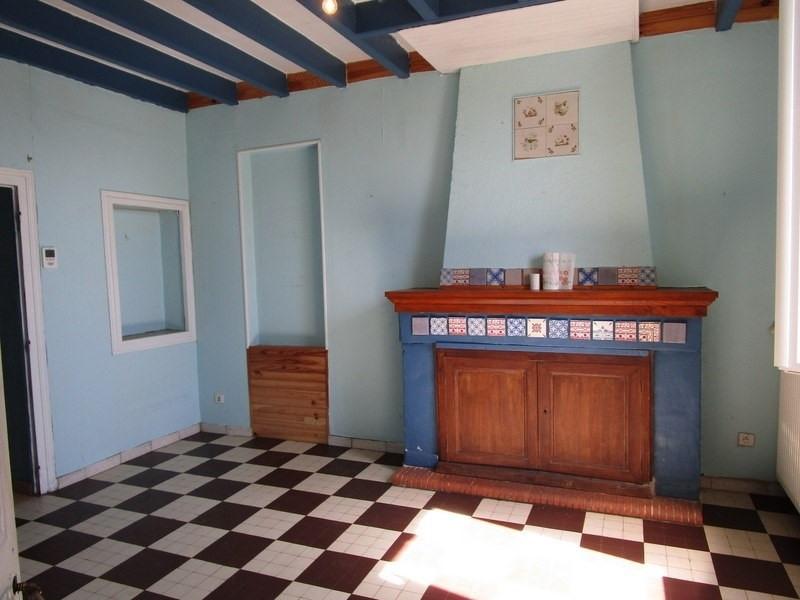 Vente maison / villa Le pizou 134000€ - Photo 4