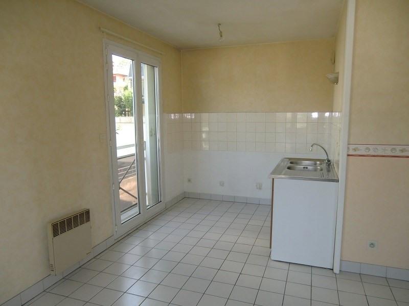 Rental apartment Aix les bains 525€ CC - Picture 3