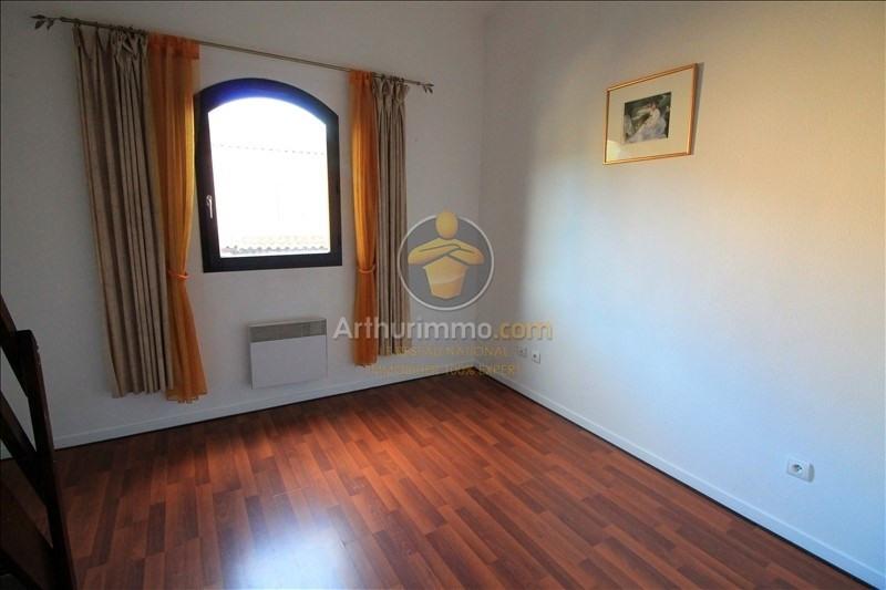 Sale apartment Sainte maxime 129000€ - Picture 7