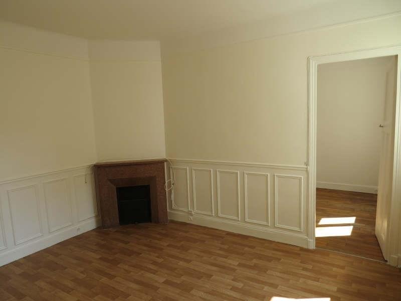 Sale apartment Maisons-laffitte 195000€ - Picture 2