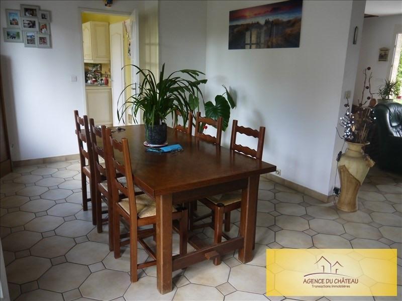 Sale house / villa Mousseaux sur seine 258000€ - Picture 3