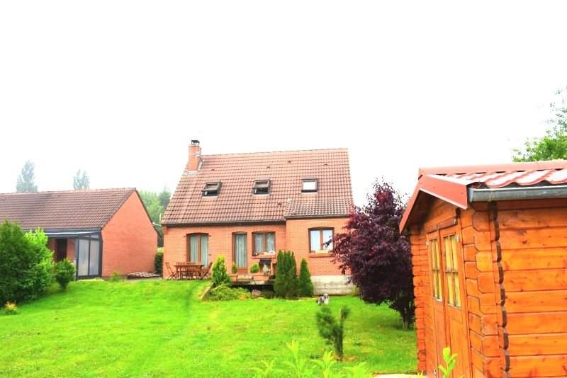 Vente maison / villa Aire sur la lys 202700€ - Photo 4