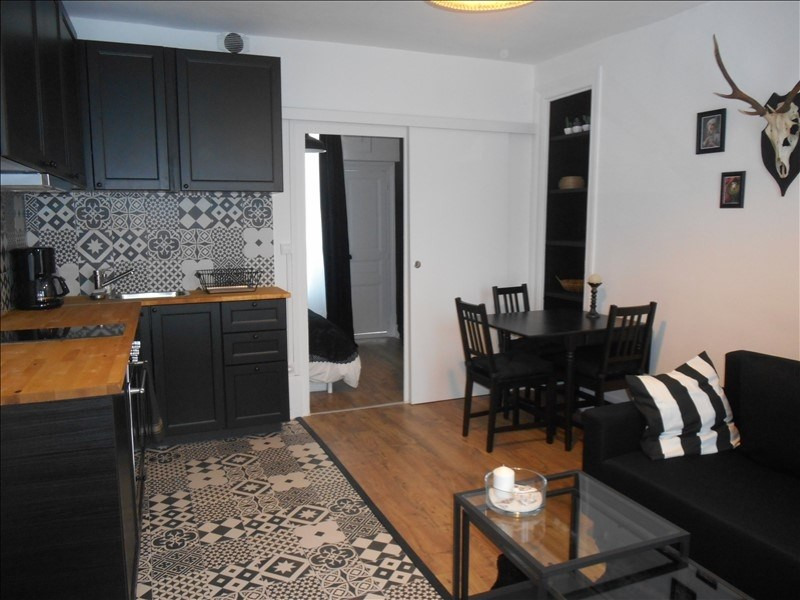 Rental apartment Troyes 500€ CC - Picture 1