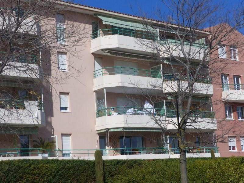 Vente appartement St raphael 325500€ - Photo 10
