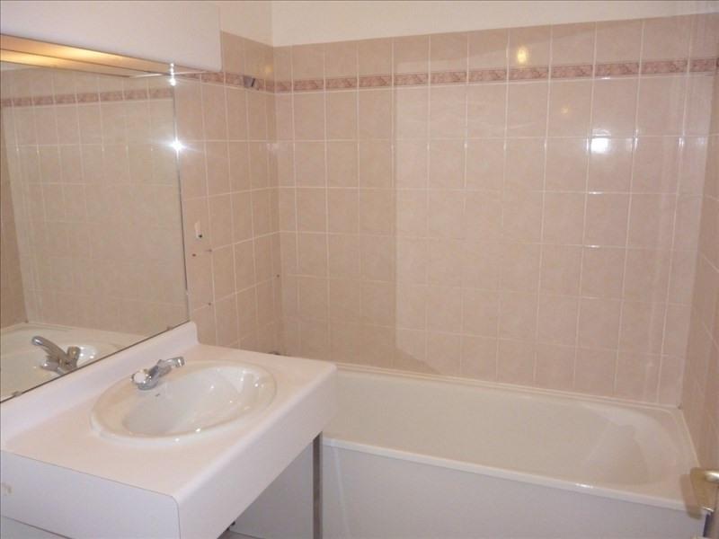 Rental apartment Chelles 590€ CC - Picture 4