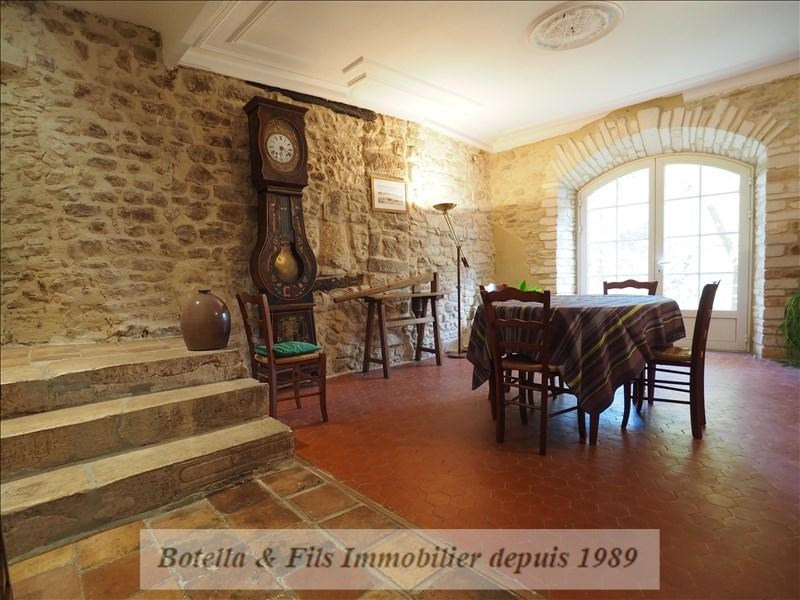 Verkauf haus Goudargues 359000€ - Fotografie 4