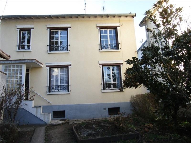 Location Maison Villa Maisons Laffitte  E Ch Photo
