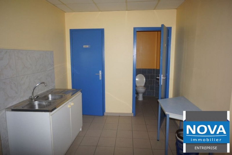 Location bureau Villeparisis 1 564€ HT/HC - Photo 4