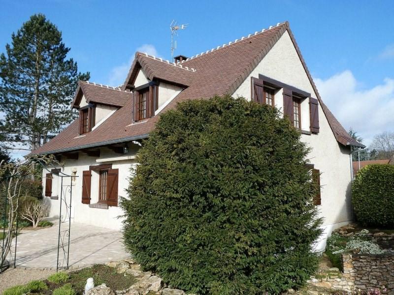 Sale house / villa Rambouillet 675000€ - Picture 8