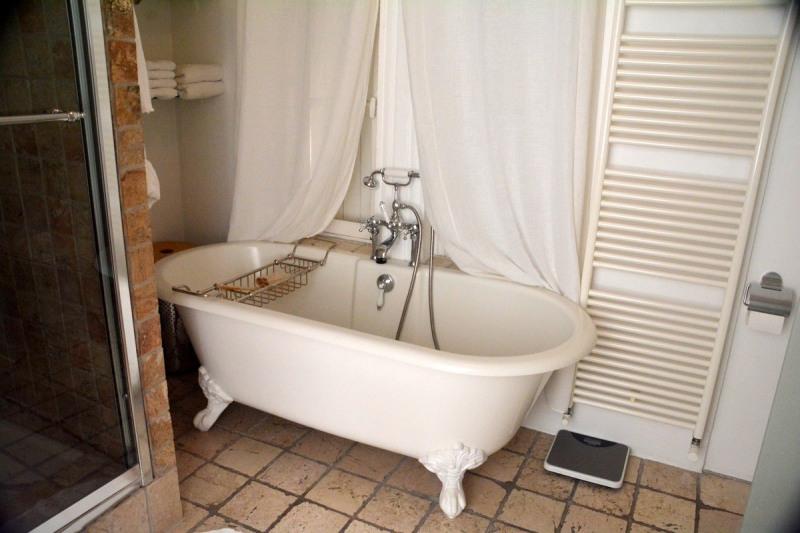 Immobile residenziali di prestigio casa Saint-paul-en-forêt 1200000€ - Fotografia 27
