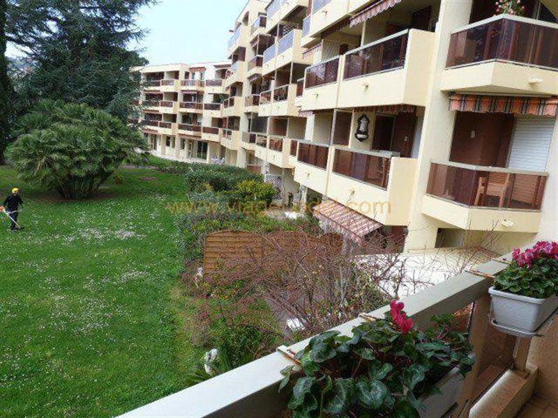 Vendita nell' vitalizio di vita appartamento Golfe-juan 65000€ - Fotografia 1