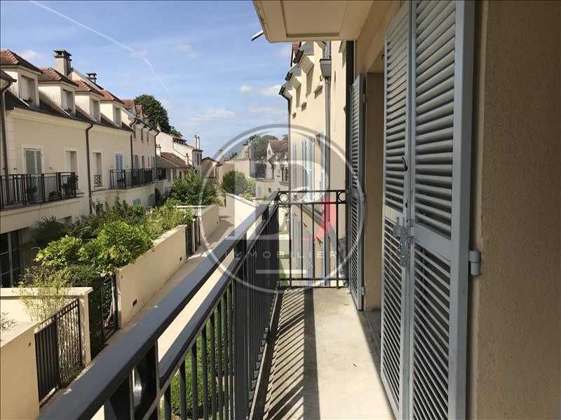 Location appartement Marly le roi 950€ CC - Photo 1