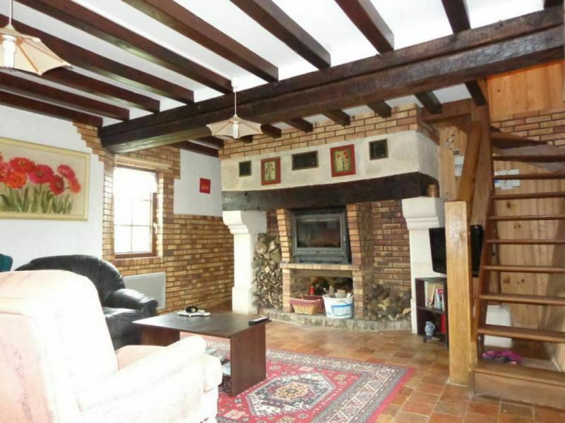 Vente maison / villa Lisieux 169995€ - Photo 3