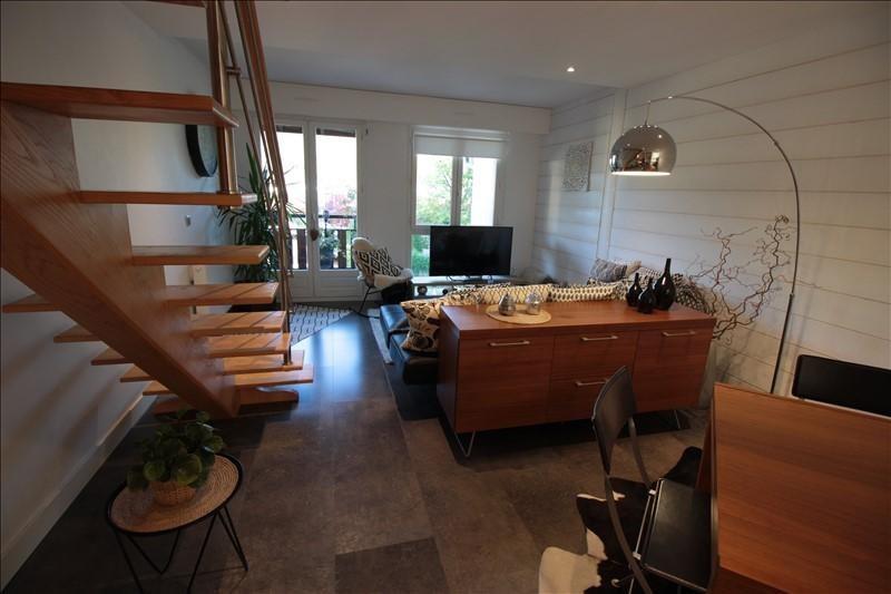 Vente appartement Annecy le vieux 430000€ - Photo 2