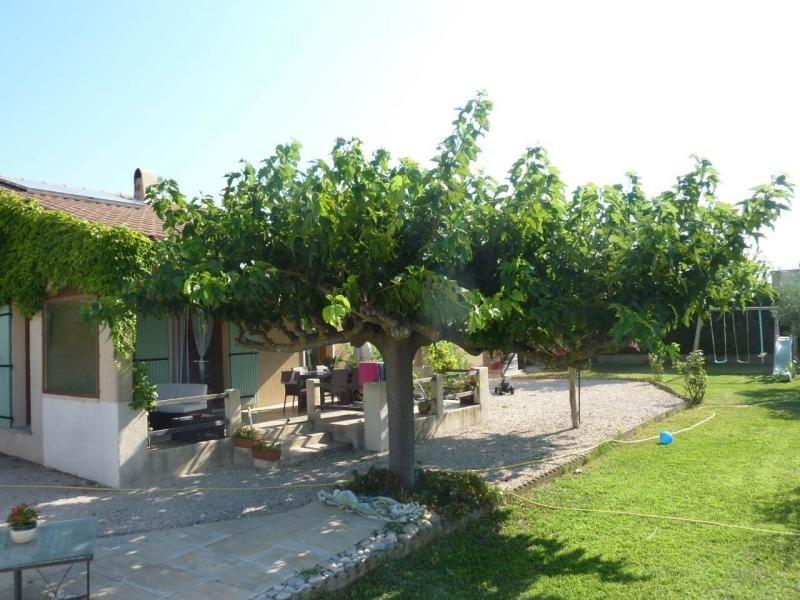 Vente maison / villa Vaison la romaine 430000€ - Photo 1